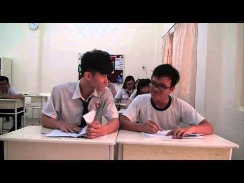 CLIP TRI ÂN VÀ TRƯỞNG THÀNH CỦA CÁC BẠN HS LỚP 12