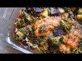 Creamy Parmesan Chicken n Veggies | Episode 155