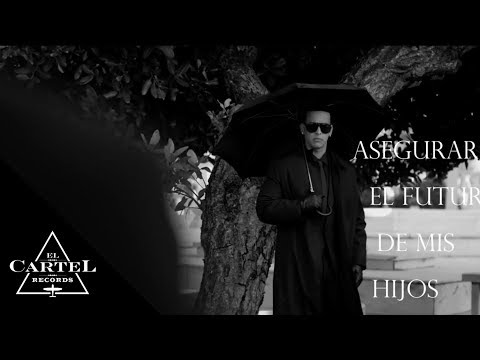Daddy Yankee - Ora Por Mi  (Con Letra) (Video Oficial)