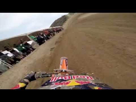 GoPro: Glen Helen Course Preview