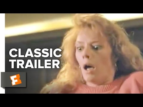 After Midnight Official Trailer #1 - Marc McClure Movie (1989) HD