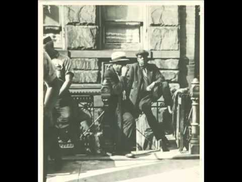 JAY-Z : Did The Rapper JAY-Z live in the 1930's in Harlem, N.Y.  ?