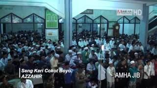 Az zahir  terbaru 2017 - lucky feat Afi variasi musik baru