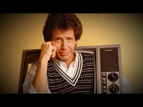 New documentary offers a glimpse into the mind of influential comic Garry Shandling