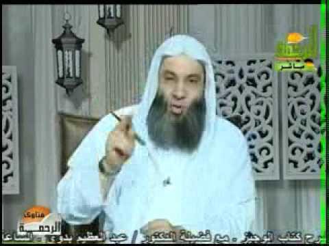 محمد حسان - كيف تقنع الأخت الحجاب