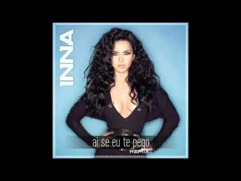 Inna - Ai Se Eu Te Pego (cover) lyrics