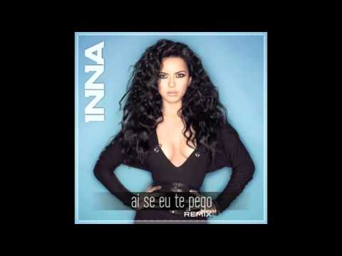 Tekst piosenki Inna - Ai Se Eu Te Pego (cover) po polsku
