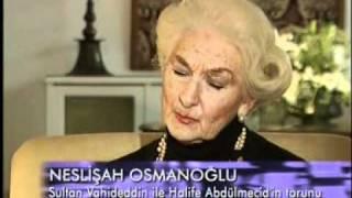 SON OSMANLILAR BELGESELİ 3.BÖLÜM '' Neslişah'ın Sürgünü '' ( Murat Bardakçı )