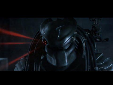 AVP: Alien vs. Predator (2004) Stratos - Climax