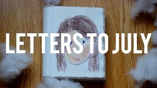 Nonton Letters To July 2015   18 By Dodie Clark Film Subtitle Indonesia Streaming Movie Download