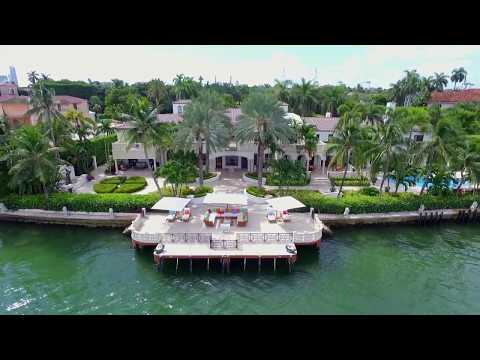 Video 46 W Star Island Dr Miami Beach presented by The Waterfront Team download in MP3, 3GP, MP4, WEBM, AVI, FLV January 2017