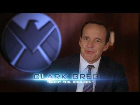 Marvel's Agents of S.H.I.E.L.D. Season 1 (Promo 'Level 7 Access with Coulson')