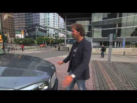 2014 BMW X5 – review Autovisie TV