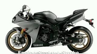 10. traciada - 2014 Yamaha YZF R1 Specification