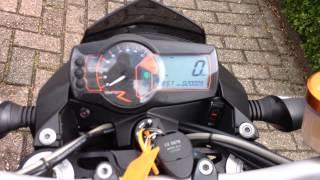 6. KTM Superduke R Akrapovic 2008