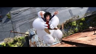 Disneys Big Hero 6  Official US Trailer 1