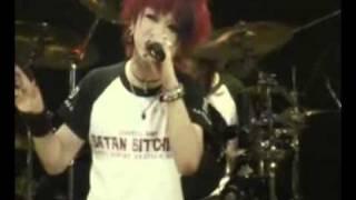 Download Lagu the GazettE DVD Heisei Banka   Wakaremichi Mp3