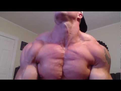 Bodybuilding Diet Transformation – Week 8