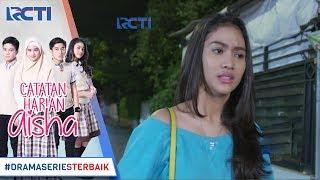 Download Video CATATAN HARIAN AISHA - Chelsea Khawatir Kedoknya Kebongkar [9 Januari 2018] MP3 3GP MP4