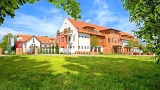 Dunakiliti Hungary  city images : Diamant Hotel, Szigetköz****, Conference, Spa & Family Resort, Dunakiliti, Hungary