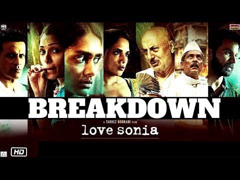 Love Sonia -  Trailer BREAKDOWN | Rajkummar Rao, Richa Chadha, Freida Pinto |  14 Sep, 2018