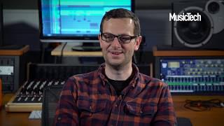 Download Lagu Ben Hillier Interview at Metropolis Studios Mp3