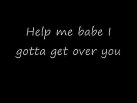Tekst piosenki McFly - Get Over You po polsku