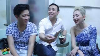Video [8VBIZ] - Trường Giang tất bật, Trấn Thành luyện tập cật lực trong hậu trường liveshow Chí Tài MP3, 3GP, MP4, WEBM, AVI, FLV Mei 2018