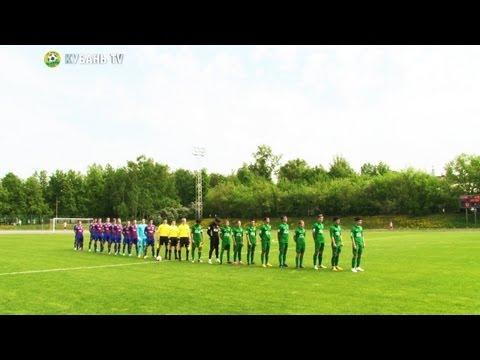 Бауыржан Исламхан в матче 'Кубани' против ЦСКА