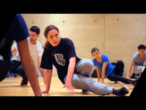 Cours de hip hop à Paris Programme 2017-2018