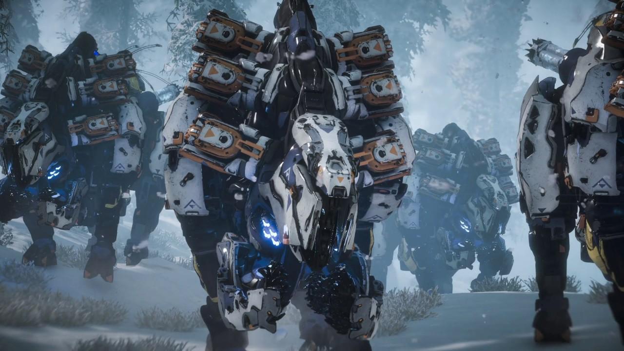 E3 2015トレーラー(日本語吹替版)