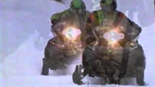 10. 2000 Arctic Cat Action Video