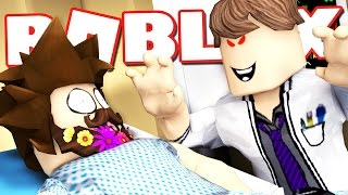 Video JOEY ESCAPES FROM AN EVIL HOSPITAL IN ROBLOX! MP3, 3GP, MP4, WEBM, AVI, FLV Desember 2017