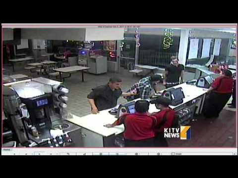 McDonalds Cashier Testifies in Deedy Trial