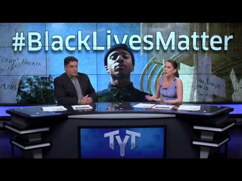 BLM Activist Commits Suicide Outside Statehouse