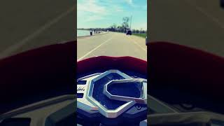 3. 50cc lance cabo cruising 35mph