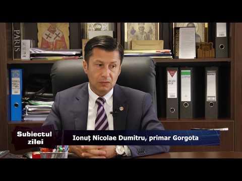 Emisiunea Subiectul Zilei – 25 septembrtie 2017 – Gorgota