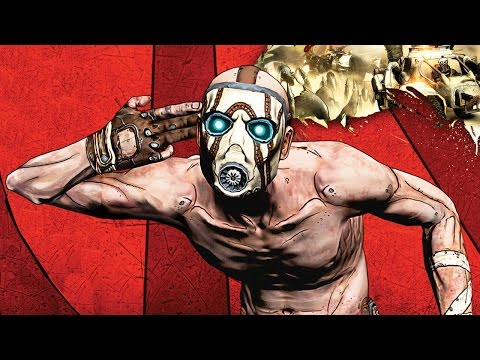 What - Meghan Sullivan and Jon Ryan discuss what they want to see in the next Borderlands game.