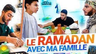 Download Video LE RAMADAN EN FAMILLE 👨👩👦👦 - FAHD EL MP3 3GP MP4