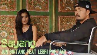 download lagu download musik download mp3 Jun Bintang feat Lebri Partami - SAYANG