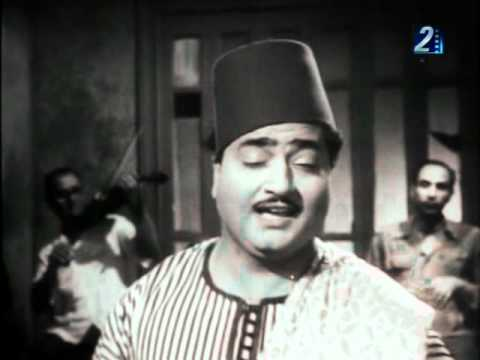 غناء محمد قنديل و رقص الفنانة نعيمة...