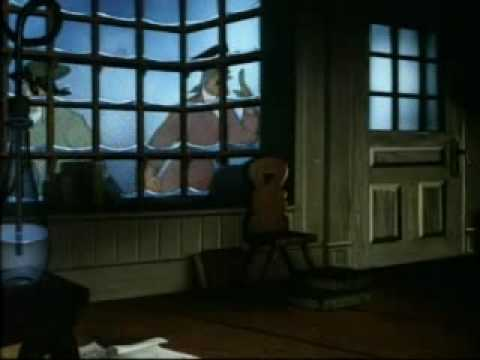 Walt Disney - Ben And Me (1/2) - 1953