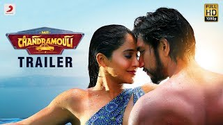 Video Mr. Chandramouli Trailer | Karthik, Gautham Karthik, Regina | Sam C.S | Thiru | G. Dhananjayan MP3, 3GP, MP4, WEBM, AVI, FLV Juni 2018