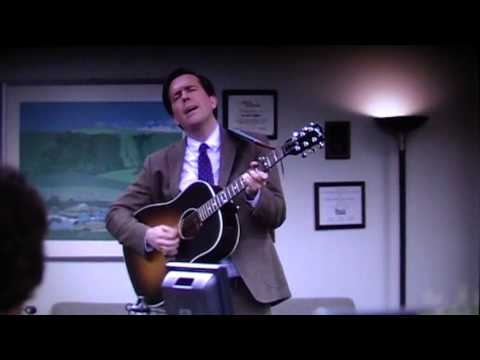 I Will Remember You (Song) by Ed Helms
