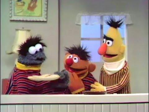 Sesame Street - Episode 0158 (1970)