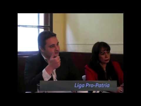"Video. ""Conferencia 4o antejuicio contra Fiscal General"" (8 abr 2014)"