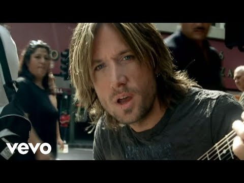 Better - Music video by Keith Urban performing Better Life.