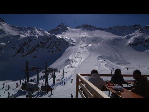 Adamello Ski - Grandi novità sul Presena