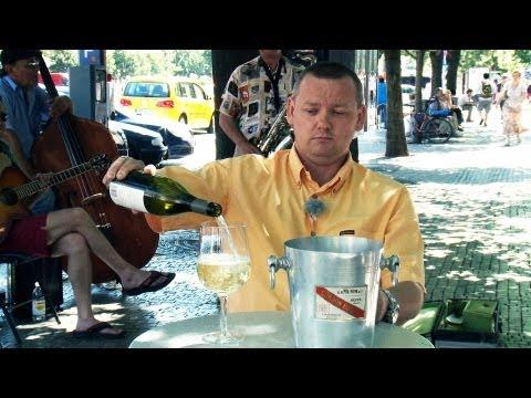 Lahev za 22 sekund - Degustátor v ulicích #7