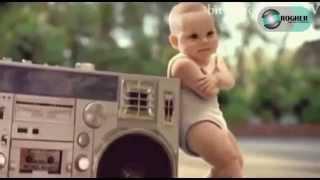 Video BEBES BAILANDO RASTAS TAS original1 MP3, 3GP, MP4, WEBM, AVI, FLV April 2018